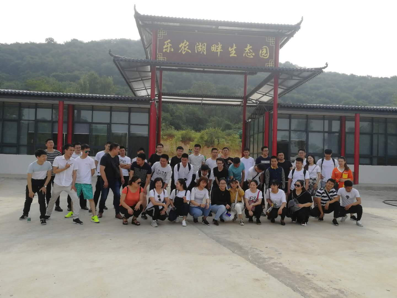 武汉农家乐